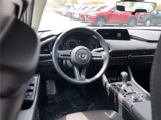 2019 Mazda Mazda3 GX (Stk: 19C034) in Kingston - Image 13 of 16
