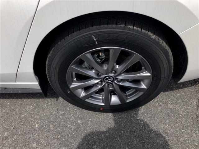 2019 Mazda Mazda3 GX (Stk: 19C034) in Kingston - Image 14 of 16