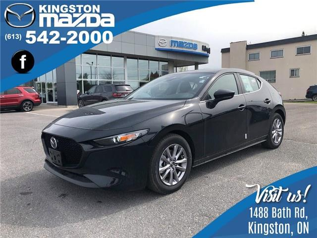 2019 Mazda Mazda3 Sport GS (Stk: 19C039) in Kingston - Image 1 of 16
