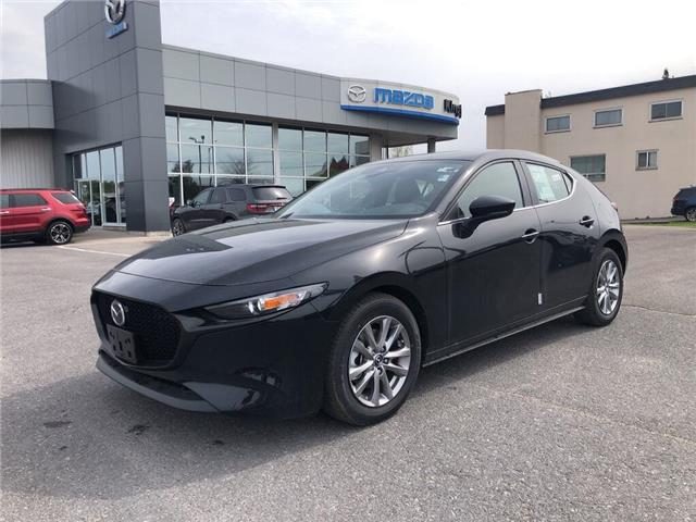 2019 Mazda Mazda3 Sport GS (Stk: 19C039) in Kingston - Image 2 of 16