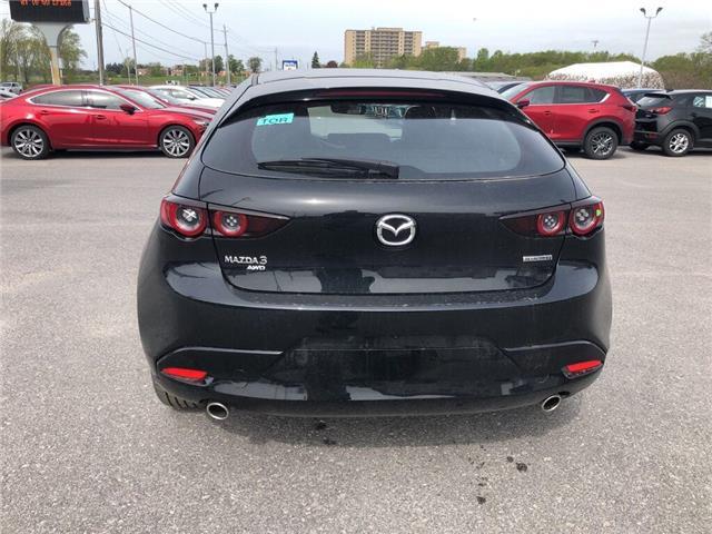 2019 Mazda Mazda3 Sport GS (Stk: 19C039) in Kingston - Image 5 of 16