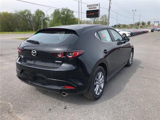 2019 Mazda Mazda3 Sport GS (Stk: 19C039) in Kingston - Image 6 of 16