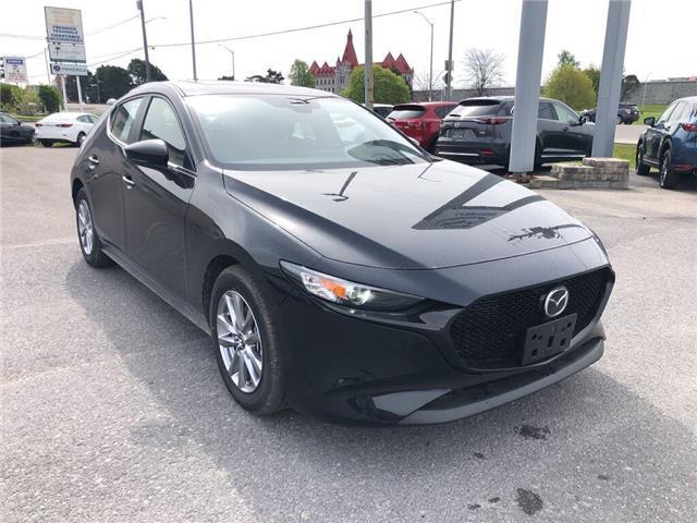 2019 Mazda Mazda3 Sport GS (Stk: 19C039) in Kingston - Image 8 of 16