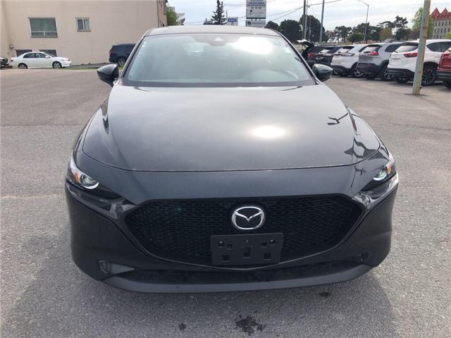2019 Mazda Mazda3 Sport GS (Stk: 19C039) in Kingston - Image 9 of 16