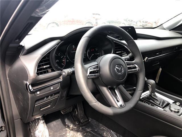 2019 Mazda Mazda3 Sport GS (Stk: 19C039) in Kingston - Image 10 of 16