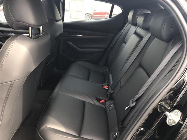 2019 Mazda Mazda3 Sport GS (Stk: 19C039) in Kingston - Image 13 of 16