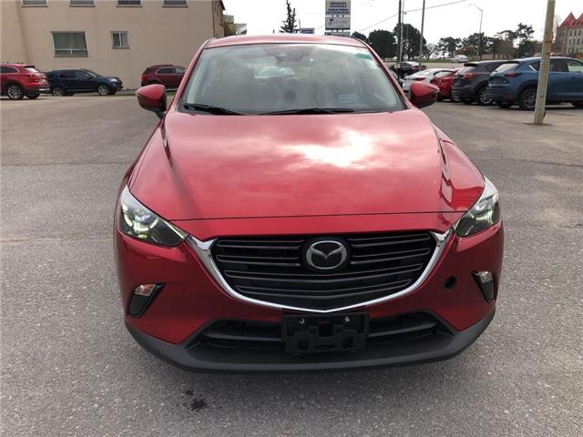 2019 Mazda CX-3 GS (Stk: 19T105) in Kingston - Image 9 of 16