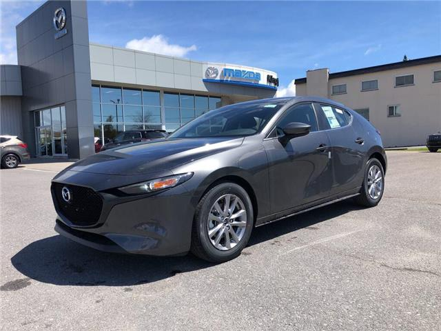 2019 Mazda Mazda3 Sport GX (Stk: 19C045) in Kingston - Image 2 of 15
