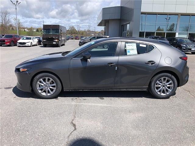 2019 Mazda Mazda3 Sport GX (Stk: 19C045) in Kingston - Image 3 of 15