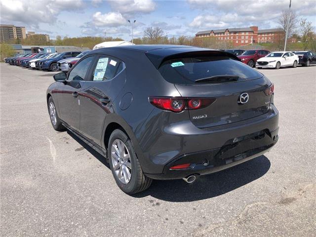 2019 Mazda Mazda3 Sport GX (Stk: 19C045) in Kingston - Image 4 of 15