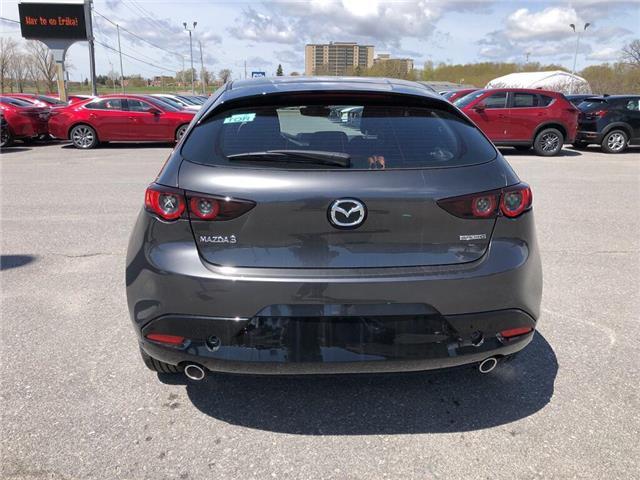 2019 Mazda Mazda3 Sport GX (Stk: 19C045) in Kingston - Image 5 of 15
