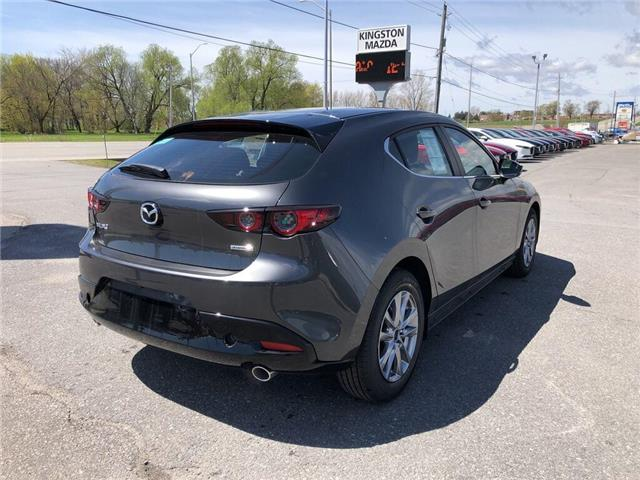 2019 Mazda Mazda3 Sport GX (Stk: 19C045) in Kingston - Image 6 of 15