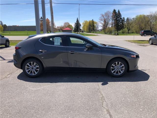 2019 Mazda Mazda3 Sport GX (Stk: 19C045) in Kingston - Image 7 of 15