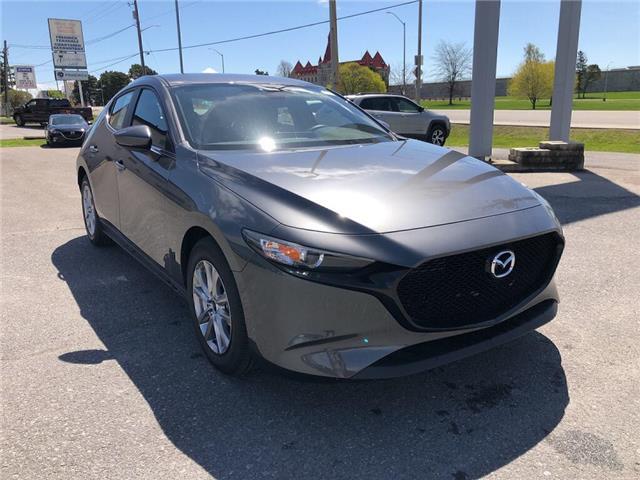 2019 Mazda Mazda3 Sport GX (Stk: 19C045) in Kingston - Image 8 of 15