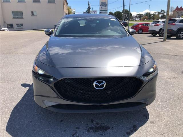 2019 Mazda Mazda3 Sport GX (Stk: 19C045) in Kingston - Image 9 of 15