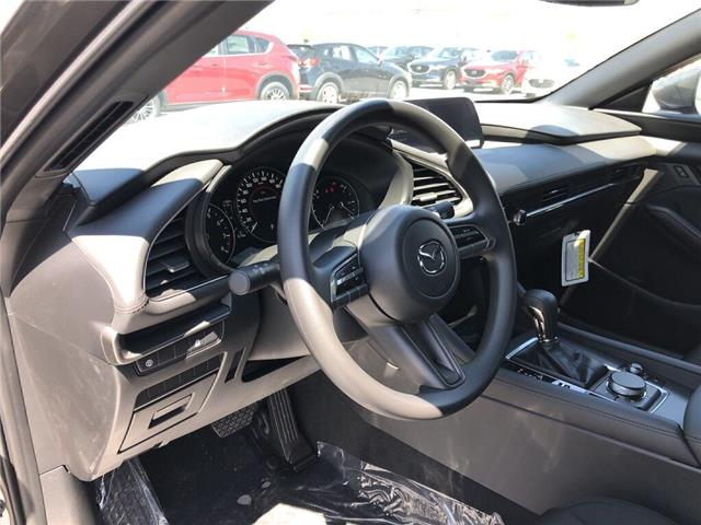 2019 Mazda Mazda3 Sport GX (Stk: 19C045) in Kingston - Image 10 of 15