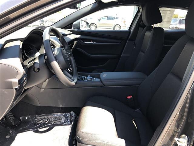 2019 Mazda Mazda3 Sport GX (Stk: 19C045) in Kingston - Image 11 of 15
