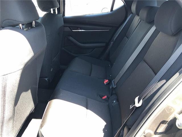 2019 Mazda Mazda3 Sport GX (Stk: 19C045) in Kingston - Image 12 of 15