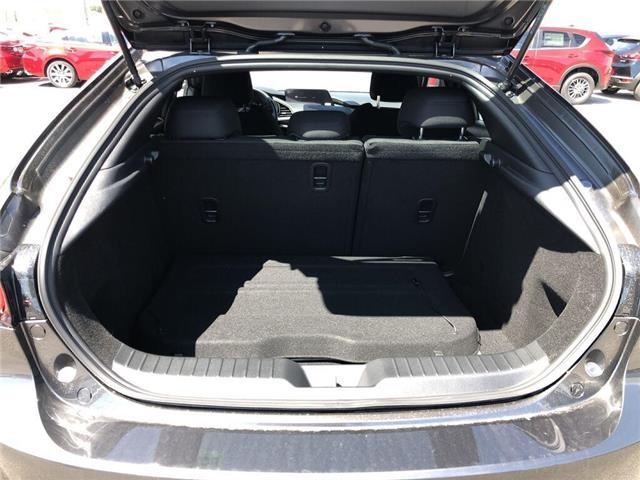 2019 Mazda Mazda3 Sport GX (Stk: 19C045) in Kingston - Image 15 of 15