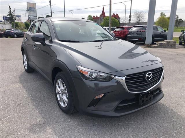 2019 Mazda CX-3 GS (Stk: 19T109) in Kingston - Image 8 of 16