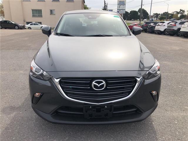 2019 Mazda CX-3 GS (Stk: 19T109) in Kingston - Image 9 of 16