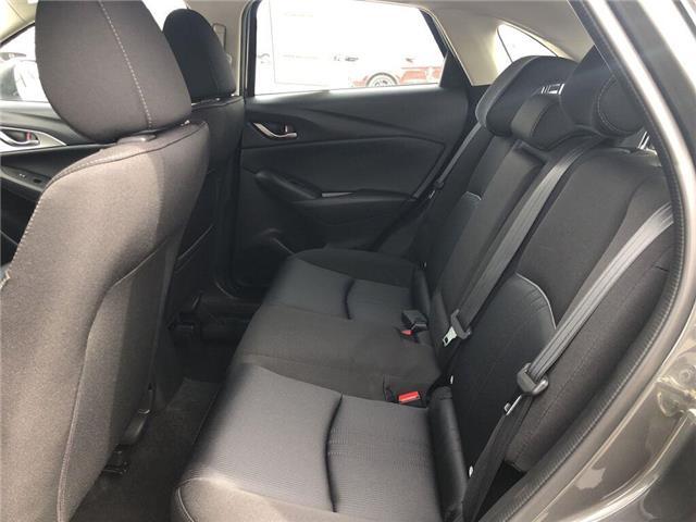 2019 Mazda CX-3 GS (Stk: 19T109) in Kingston - Image 12 of 16