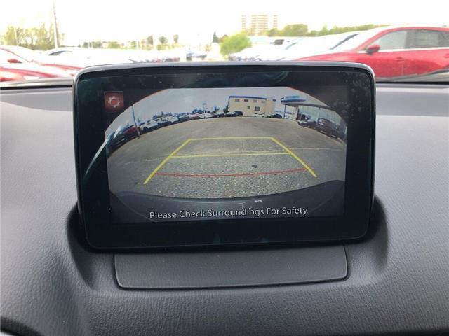 2019 Mazda CX-3 GS (Stk: 19T109) in Kingston - Image 16 of 16