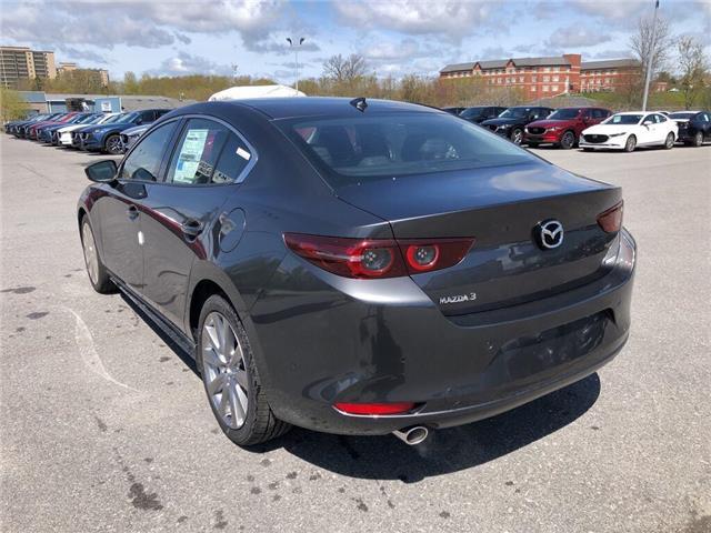 2019 Mazda Mazda3 GT (Stk: 19C046) in Kingston - Image 4 of 15