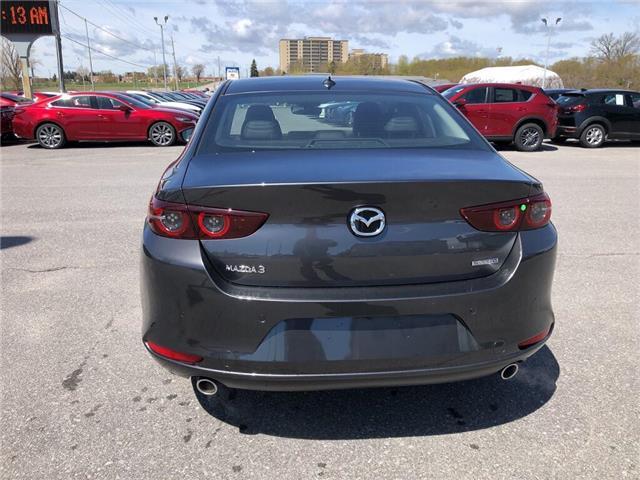 2019 Mazda Mazda3 GT (Stk: 19C046) in Kingston - Image 5 of 15