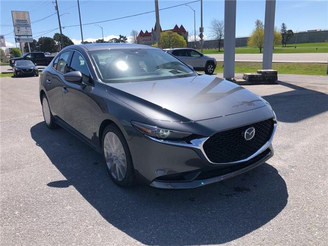 2019 Mazda Mazda3 GT (Stk: 19C046) in Kingston - Image 8 of 15