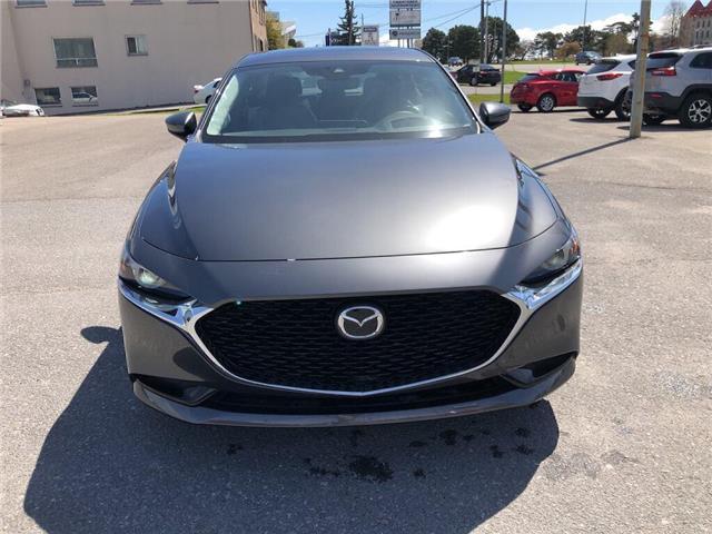2019 Mazda Mazda3 GT (Stk: 19C046) in Kingston - Image 9 of 15