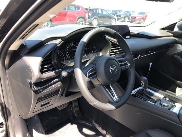 2019 Mazda Mazda3 GT (Stk: 19C046) in Kingston - Image 10 of 15