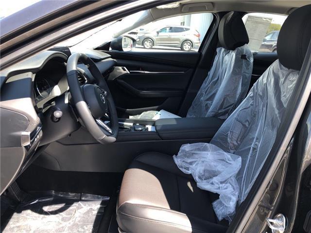 2019 Mazda Mazda3 GT (Stk: 19C046) in Kingston - Image 11 of 15