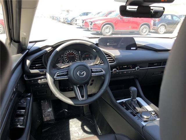 2019 Mazda Mazda3 GT (Stk: 19C046) in Kingston - Image 13 of 15