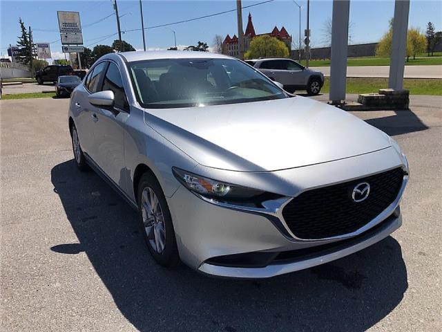 2019 Mazda Mazda3 GX (Stk: 19C050) in Kingston - Image 8 of 15