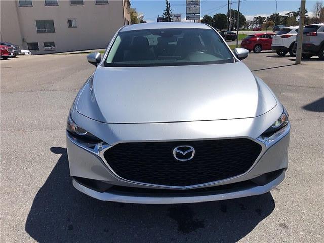 2019 Mazda Mazda3 GX (Stk: 19C050) in Kingston - Image 9 of 15