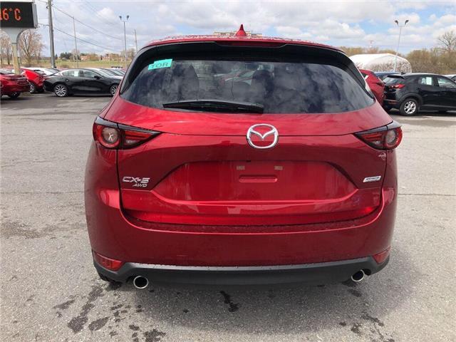 2019 Mazda CX-5 GT w/Turbo (Stk: 19T115) in Kingston - Image 5 of 16