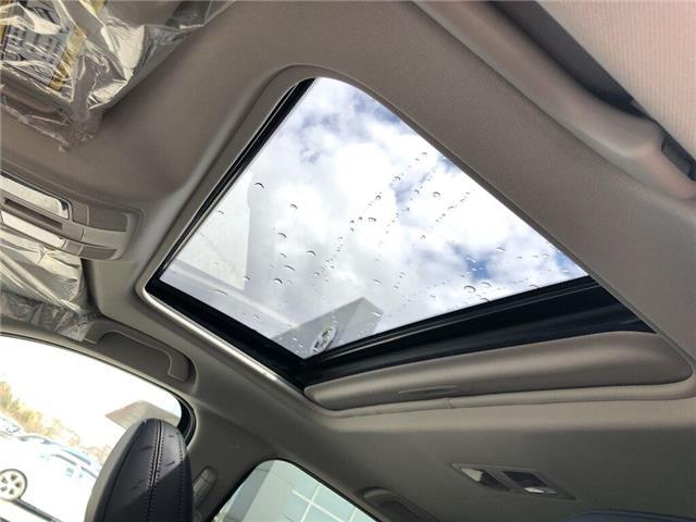 2019 Mazda CX-5 GT w/Turbo (Stk: 19T115) in Kingston - Image 12 of 16
