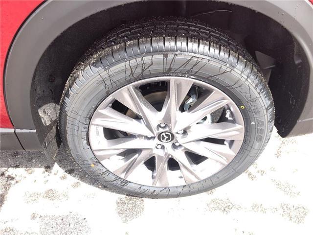 2019 Mazda CX-5 GT w/Turbo (Stk: 19T115) in Kingston - Image 15 of 16