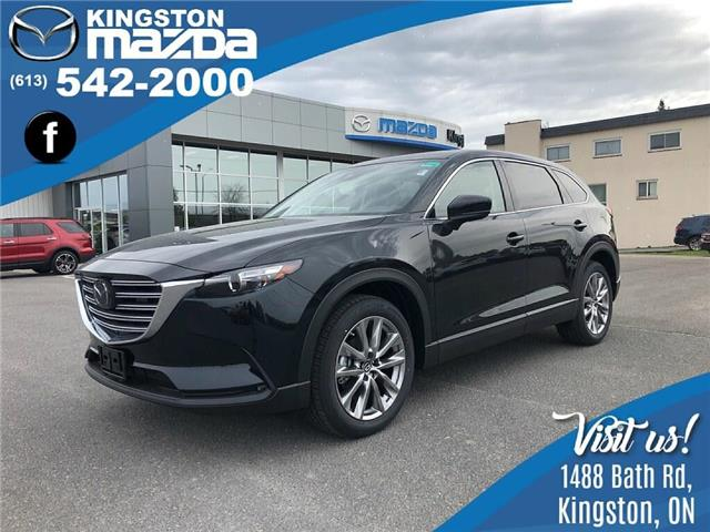 2019 Mazda CX-9 GS-L (Stk: 19T117) in Kingston - Image 1 of 17