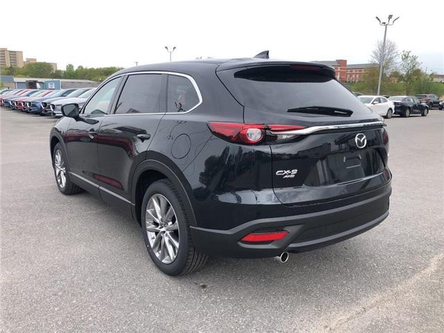 2019 Mazda CX-9 GS-L (Stk: 19T117) in Kingston - Image 4 of 17