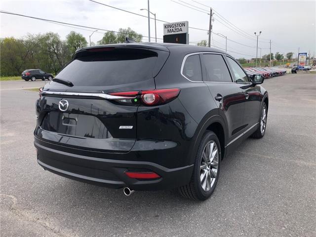 2019 Mazda CX-9 GS-L (Stk: 19T117) in Kingston - Image 6 of 17