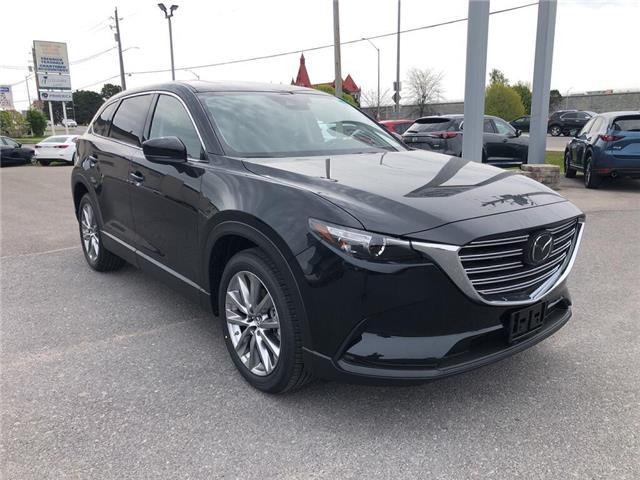 2019 Mazda CX-9 GS-L (Stk: 19T117) in Kingston - Image 8 of 17