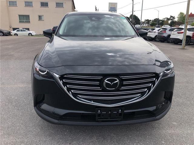 2019 Mazda CX-9 GS-L (Stk: 19T117) in Kingston - Image 9 of 17