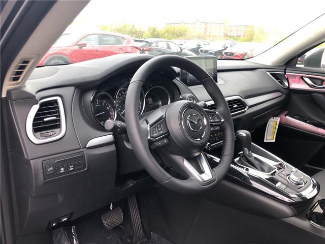 2019 Mazda CX-9 GS-L (Stk: 19T117) in Kingston - Image 10 of 17