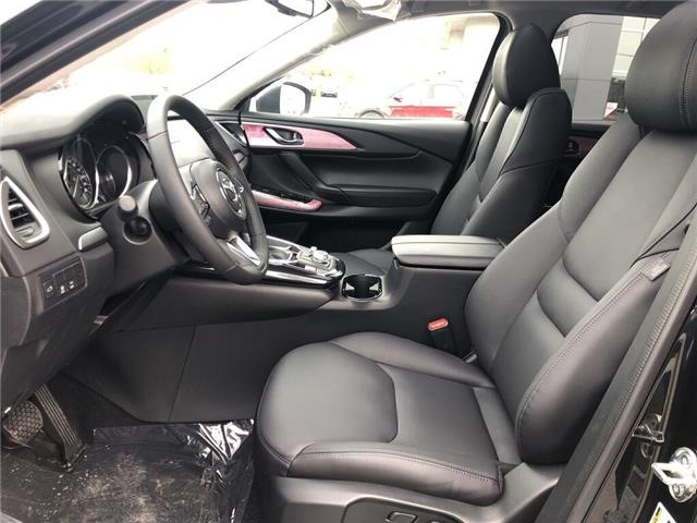 2019 Mazda CX-9 GS-L (Stk: 19T117) in Kingston - Image 11 of 17