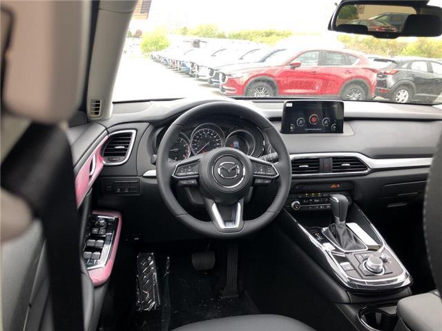 2019 Mazda CX-9 GS-L (Stk: 19T117) in Kingston - Image 14 of 17