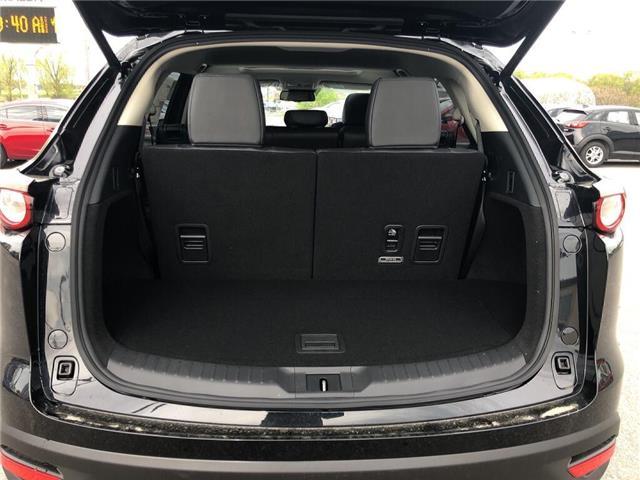 2019 Mazda CX-9 GS-L (Stk: 19T117) in Kingston - Image 16 of 17