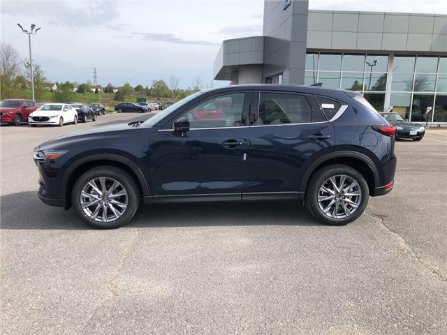 2019 Mazda CX-5 GT w/Turbo (Stk: 19T120) in Kingston - Image 3 of 14