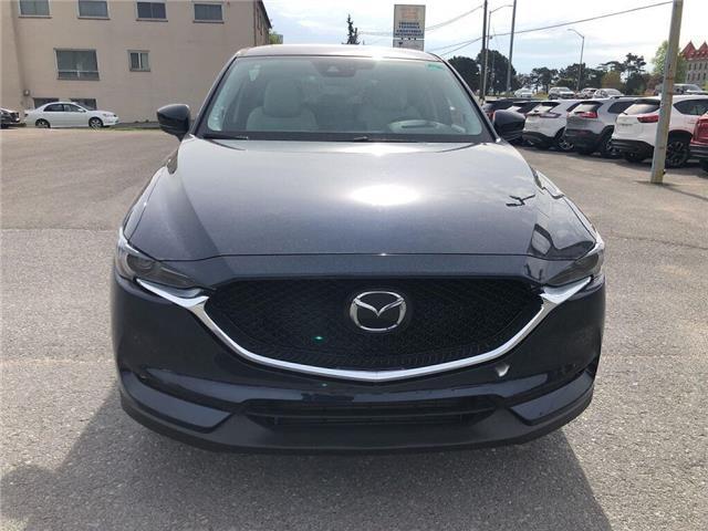 2019 Mazda CX-5 GT w/Turbo (Stk: 19T120) in Kingston - Image 9 of 14